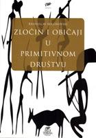 Zločin i običaji u primitivnom društvu