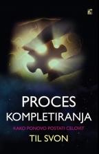 Proces kompletiranja - Kako ponovo postati celovit