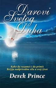 Darovi Svetog Duha