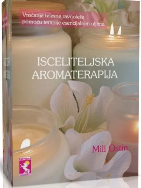Isceliteljska aromaterapija