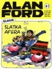 Alan Ford klasik br. 41