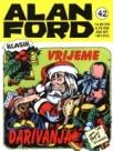 Alan Ford klasik br.42