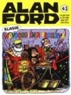 Alan Ford klasik br. 43