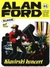 Alan Ford klasik br. 45