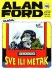Alan Ford klasik br. 46