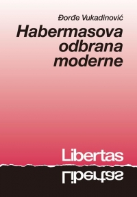 Habermasova odbrana moderne