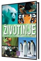 Životinje - enciklopedija za decu