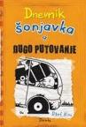 Dnevnik Šonjavka 9 - Dugo putovanje