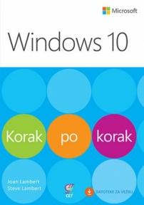 Windows 10 Korak po korak