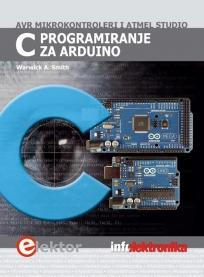 C programiranje za Arduino