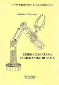 Zbirka zadataka iz mehanike robota