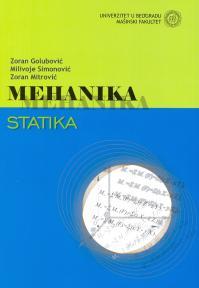 Mehanika statika