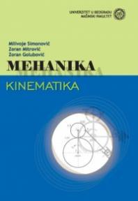 Mehanika Kinematika