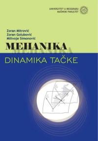 Mehanika - Dinamika tačke