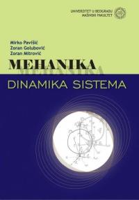 Mehanika - Dinamika sistema