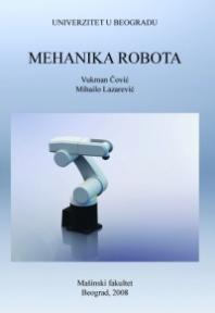 Mehanika robota