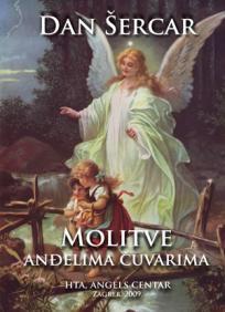 Molitve anđelima čuvarima