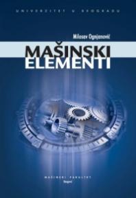 Mašinski elementi