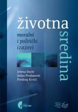 Životna sredina - moralni i politički izazovi
