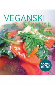 Veganski kuvar