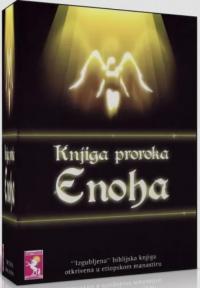 Knjiga proroka Enoha