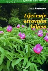 Liječenje otrovnim biljem (A-K)