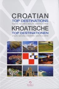 Hrvatske top destinacije