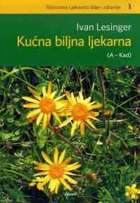 Kućna biljna ljekarna (A - Kad)