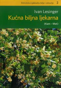 Kućna biljna ljekarna (Kam - Met)