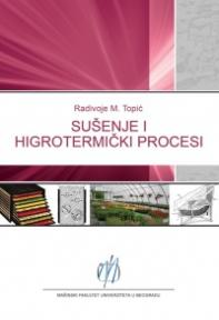 Sušenje i higrotermički procesi