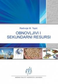 Obnovljivi i sekundarni resursi