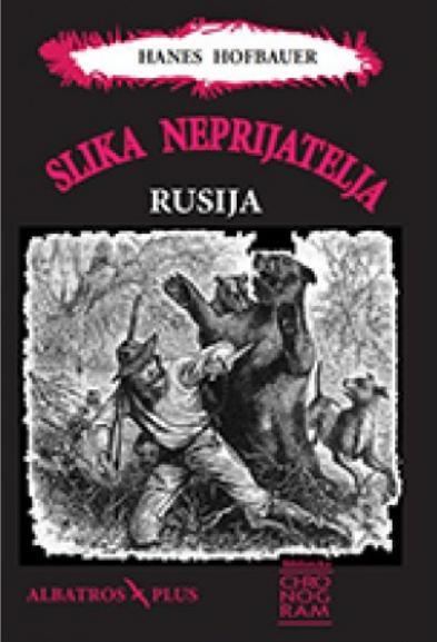 Slika neprijatelja Rusija