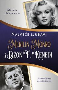 Džon F. Kenedi i Merilin Monro