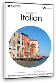 Kurs italijanskog jezika za samostalno učenje