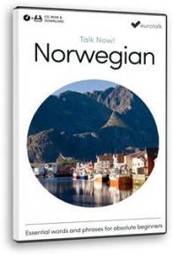 Kurs norveškog jezika za samostalno učenje