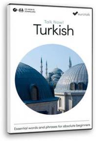 Kurs turskog jezika za samostalno učenje