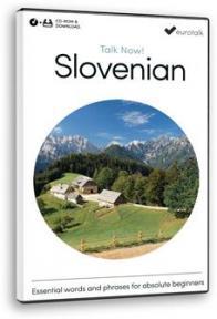 Kurs slovenačkog jezika za samostalno učenje