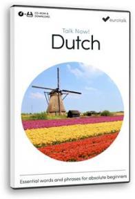 Kurs holandskog jezika za samostalno učenje