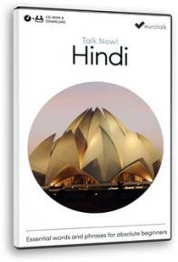 Kurs hindu jezika za samostalno učenje