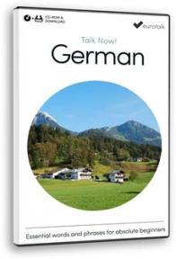 Kurs nemačkog jezika za samostalno učenje