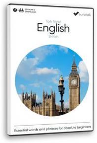 Kurs engleskog jezika za samostalno učenje