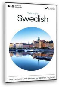 Kurs švedskog jezika za samostalno učenje
