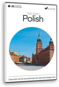 Kurs poljskog jezika za samostalno učenje