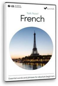 Kurs francuskog jezika za samostalno učenje