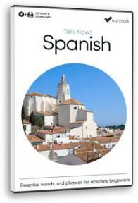 Srednji kurs španskog jezika za samostalno učenje