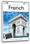 Srednji kurs francuskog za samostalno učenje jezika