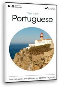 Kurs portugalskog jezika za samostalno učenje
