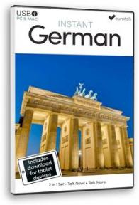 Srednji kurs nemačkog jezika za samostalno učenje