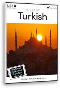 Srednji kurs turskog jezika za samostalno učenje