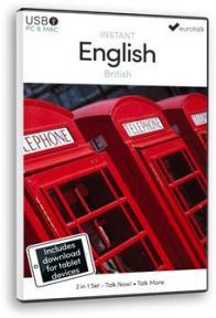 Srednji kurs engleskog jezika za samostalno učenje